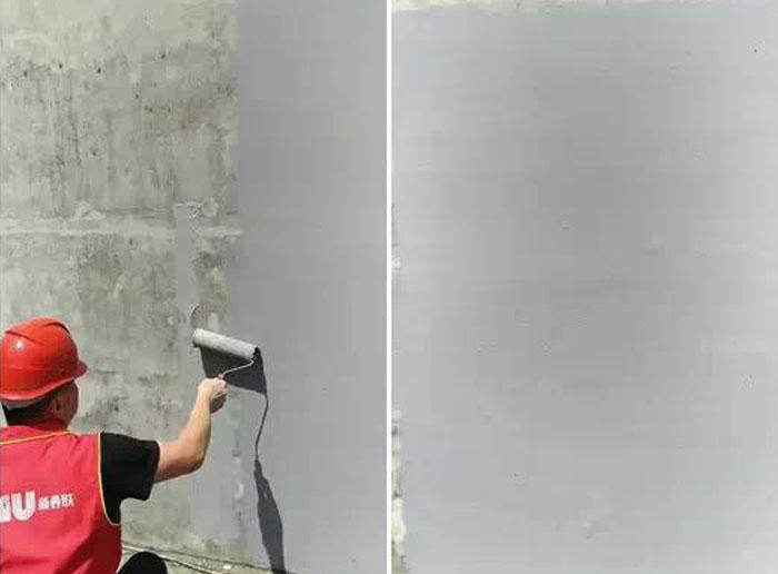 防水防腐涂料